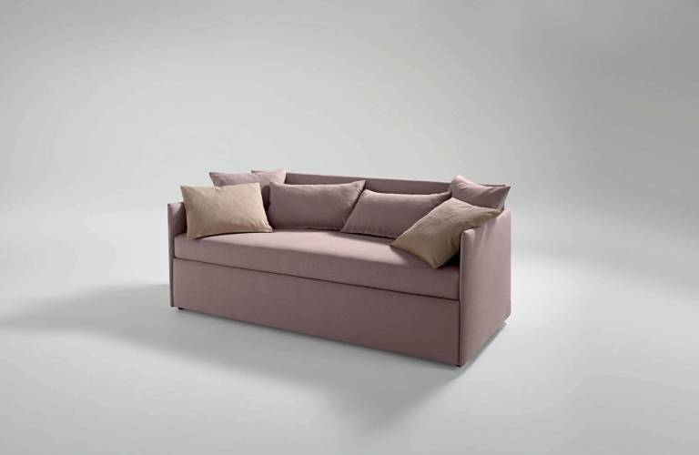 Daybed chiuso
